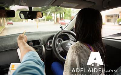 Teaching Kids to Drive