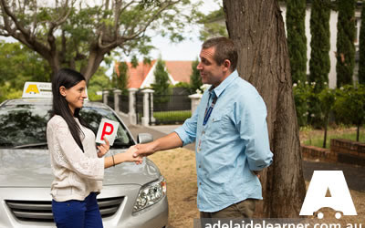 Choosing the right Driving School