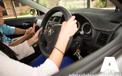 Log Book Driving Lessons Rostrevor – Safe Cars