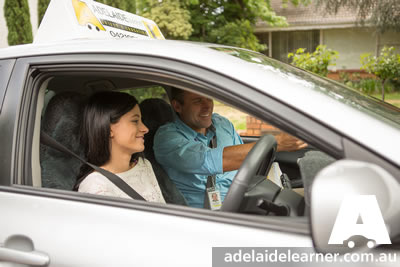 Driving Lessons Hope Valley – System of Car Control
