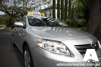 Driving School Golden Grove – Long Distances