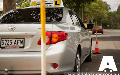 Adelaide Driving Schools – Night