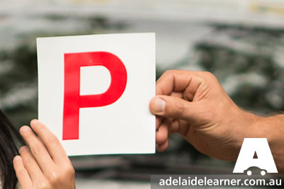 Driving Lessons Gilles Plains – P Plater Safety
