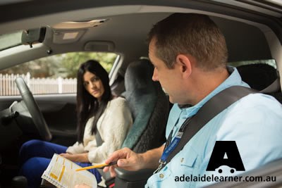 driving instructors adelaide