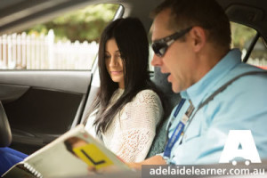Drivers Licence Adelaide Eastern Suburbs
