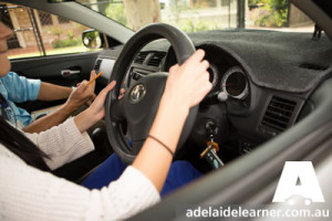 Driving schools adelaide safe cars